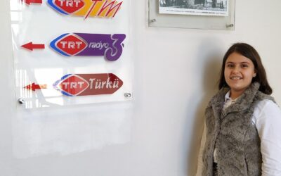 """TRT Radio 3 """"For Young"""""""