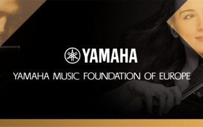 Yamaha Music Fondation of Europe (Turkey 2020)